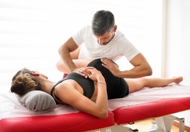 Rdv et séance chez l'ostéopathe