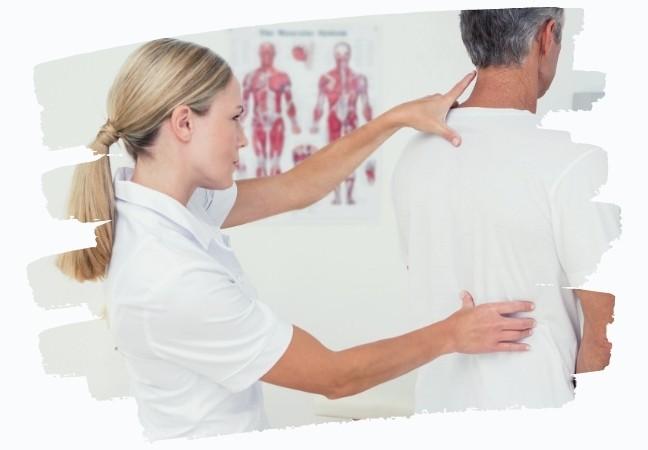 Prise de rdv et séance chez l'ostéopathe