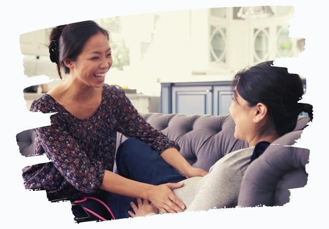 Sage-femme consultation à domicile