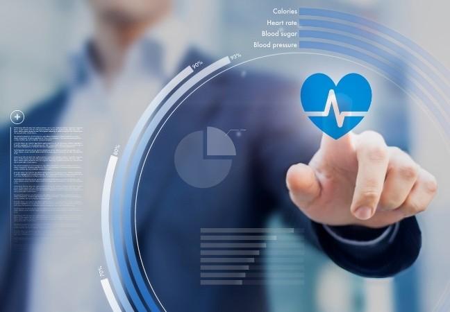 Sécurité des données de santé