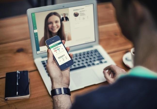 Téléconsultation avec la solution Hellocare