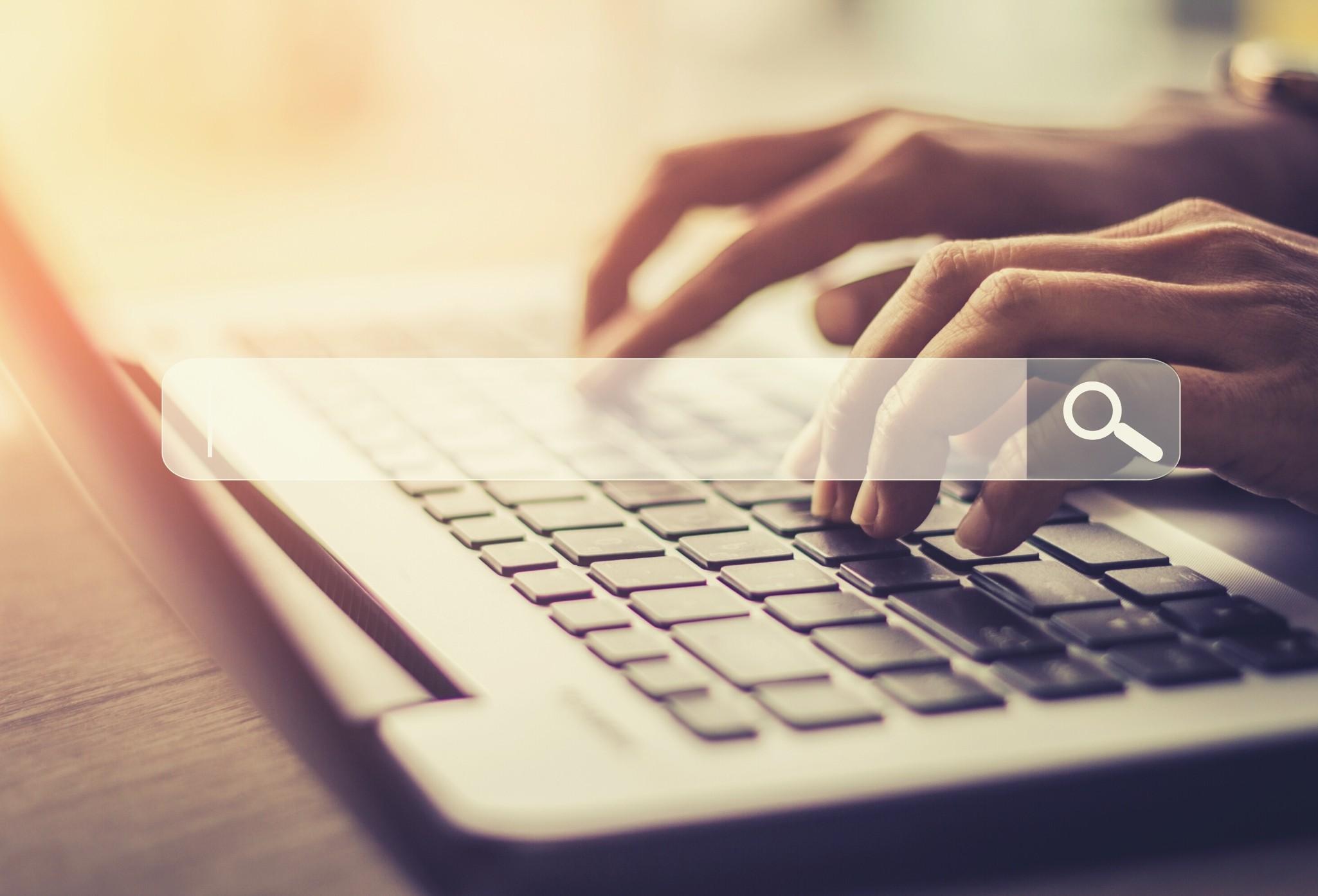 Visibilité en ligne et référencement